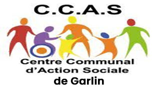 C.C.A.S Garlin