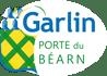 Ville de Garlin Logo