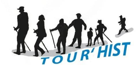 PROGRAMME DES MARCHES DE L'ASSOCIATION TOUR'HIST