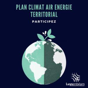 Le Plan Climat Air Énergie Territorial élaboré par la CCLB