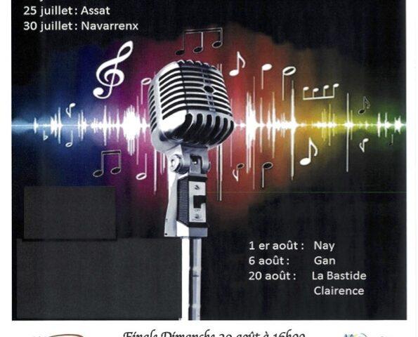6ème EDITION DU FESTIVAL « BASTIDES ENCHANTEES »